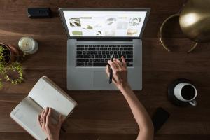create-web-presence