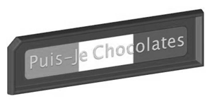 Puis-Je Chocolates International Business Plan Project