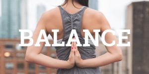 Balance Posts