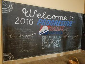 Skate America 2016