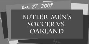 Butler University Athletics Department Sports Marketing